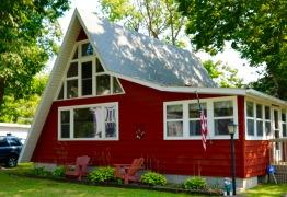 My dream cottage.