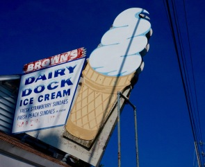 Dairy Dock.