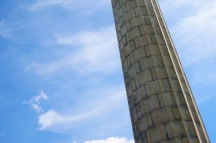 Column of the Prison Ship Martyrs' Memorial