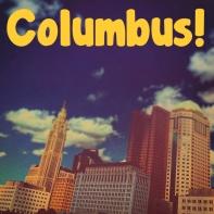 columbus! for max